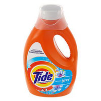 Гель для стирки Tide touch of Lenor fresh, 0,975 л (комплект из 2 шт.)