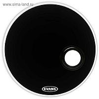 Пластик для бас-барабана Evans BD20REMAD REMAD Resonant  20""