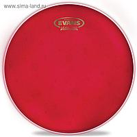Пластик Evans TT06HR Hydraulic Red для том-барабана 6""