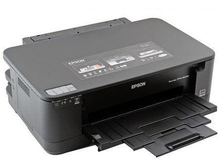 Ремонт принтера Epson Stylus B42WD, фото 2