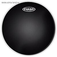 Пластик Evans TT10CHR Black Chrome для том барабана 10""