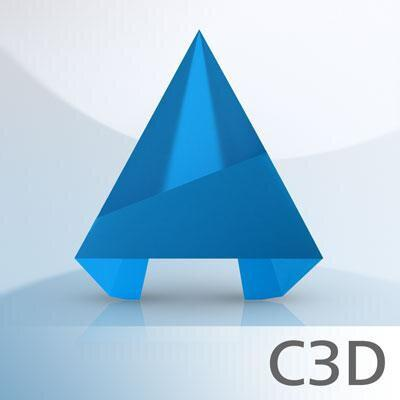 Проектирование генплана в Autodesk Civil 3D