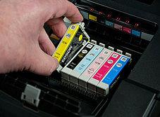 Ремонт принтера Epson Stylus Photo 1500W, фото 3