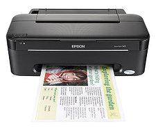 Ремонт принтера Epson Stylus S22, фото 2