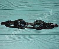 Очки для плавания в чехле SEALS  (черные)