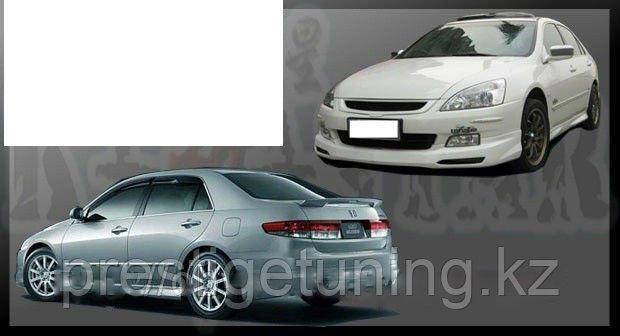 Обвес Honda Accord