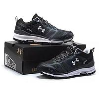 Кроссовки Under Armour Charged Verge Low GTX, Black