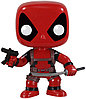 "Башкотряс ""Дэдпул"" (#20 Marvel – Deadpool Funko Pop Vinyl)"