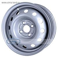 Диск Magnetto (14007 S AM) 5,5Jx14 4x100 ET45 d57,1 Silver WV Polo x Golf III x Venta