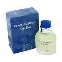 Духи на разлив  Parfums1  Dolce & Gabbana «Light Blue» (Дольче Габбана Лайт Блю)