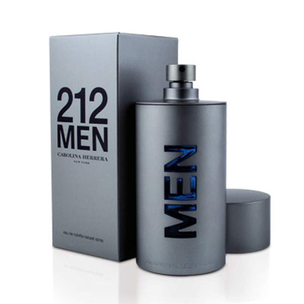 Духи на разлив Parfums1  Carolina Herrera «212 Men» (Каролина Эррера 212 Мен) - Parfums1 в Алматы