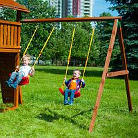 "Модуль для Jungle Gym ""Swing Module (без сидушек)"""