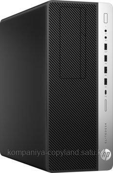 1NE20EA#ACB Компьютер HP Europe EliteDesk 800 G3  EliteDesk 800 G3 /Tower