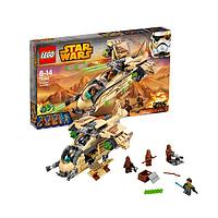 Lego Star Wars 75084 Конструктор Лего Звездные Войны Боевой корабль Вуки