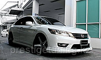 Обвес Ativus design Honda Accord 2013