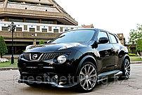 Nissan Juke обвес Ativus
