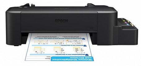 Ремонт принтера Epson L120, фото 2