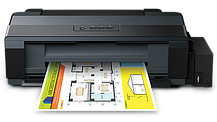 Ремонт принтера Epson L1300, фото 3