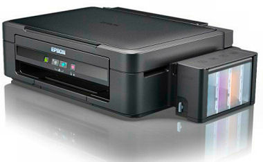 Ремонт принтера Epson L210