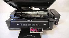 Ремонт принтера Epson L355, фото 3