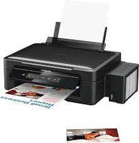 Ремонт принтера Epson L355, фото 2
