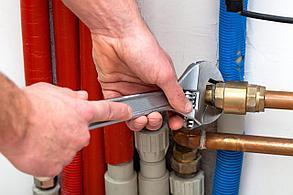 Замена водопровода и канализации