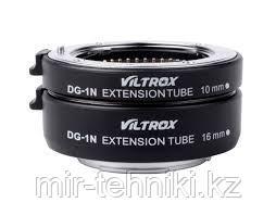 Макро кольца Viltrox DG-1N