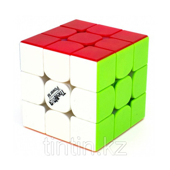 QiYi MoFangGe 3x3x3 Valk 3 Power M (Color)