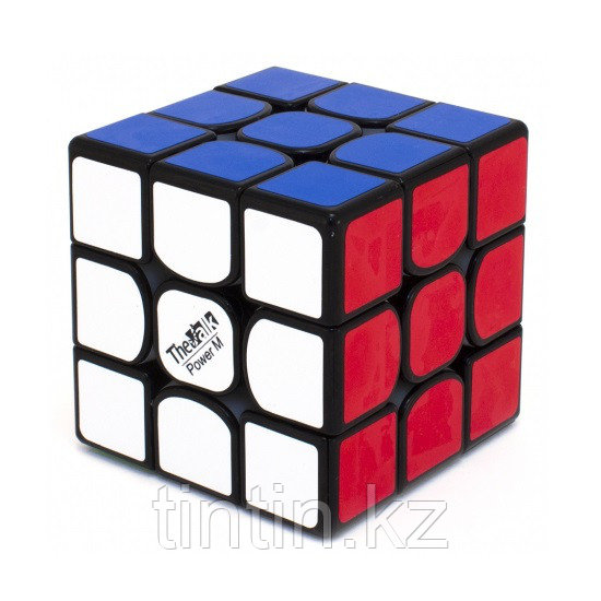 QiYi MoFangGe 3x3x3 Valk 3 Power M (Black)