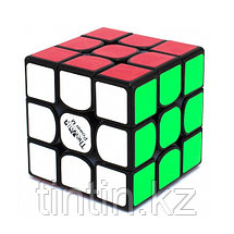 QiYi MoFangGe 3x3x3 Valk 3 Power M (Black), фото 2