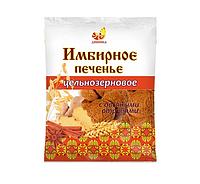 Печенье Дивинка овсяное ц/з имбирное 300г