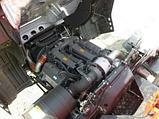 Кран манипулятор Daewoo Ultra Novus 20т, фото 7