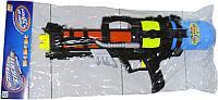 328* Водяной бластер Пришелец большой 26*71см