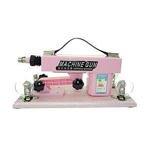 Гламурно - розовая секс - машина