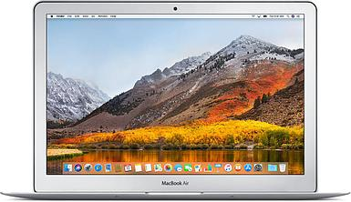 MacBook Air 13,3  128Gb Mid 2017