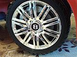 Толокар машинка Bentley Бэнтли (Оригинал), фото 8