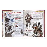 Детская энциклопедия «Рыцари и замки» , фото 3