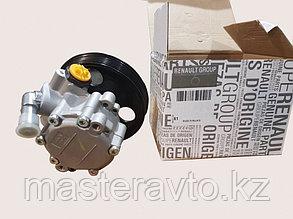 Насос гидроусилителя Nissan Almera (G15) 2013> Renault Logan/Sandero 2005-2014.Largus