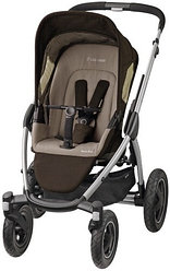 Коляска Maxi Cosi Mura 4 + Earth Brown