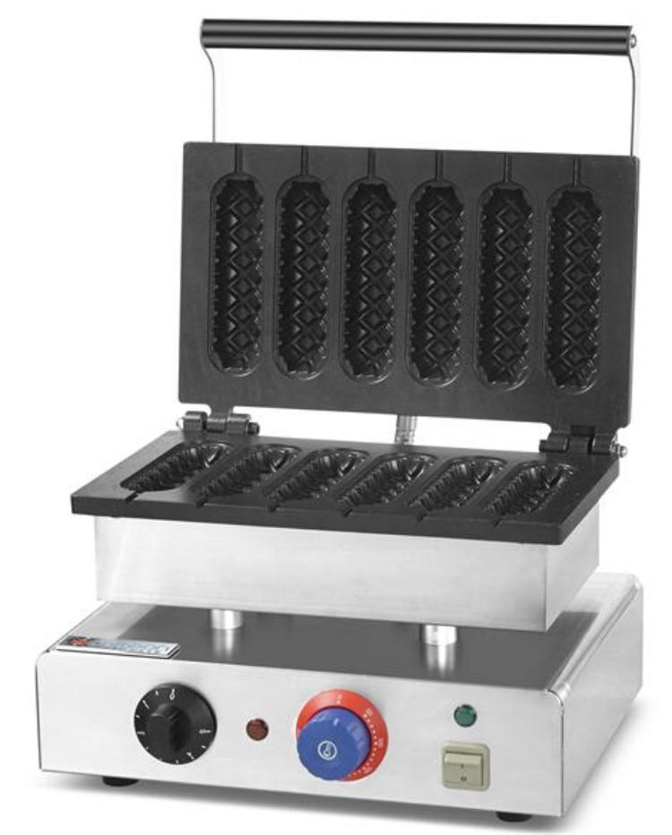 Аппарат для Корн дога промышленный