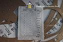 Ремкомплект КПП  на погрузчик ZL50G, LW500F, фото 2