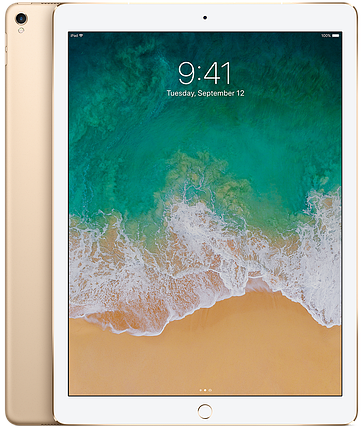 IPad  9.7 128Gb Wi‑Fi + Cellular Gold, фото 2