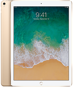 IPad  9.7 32Gb Wi-Fi Gold