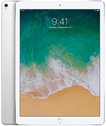 IPad  9.7 32Gb Wi-Fi Silver, фото 2