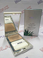 Anjo Pearl Two Way Cake Make-up -  Пудра натуральный цвет