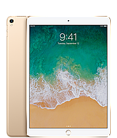 IPad Pro 10.5 256Gb  Wi‑Fi + Cellular Gold