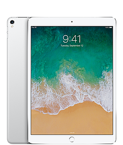 IPad Pro 10.5 512Gb  Wi‑Fi + Cellular Silver