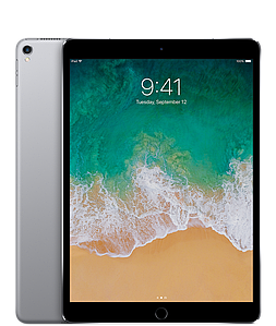 IPad Pro 10.5 512Gb  Wi‑Fi + Cellular  Space Gray