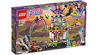 Lego Friends Большая гонка , фото 1