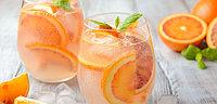 Основа вкусоароматическая Душица-Шиповник-Розмарин